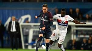 Ndombele Ndombélé Lyon PSG OL