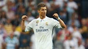 Cristiano Ronaldo Real Madrid 02052017