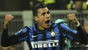 Gerson Murillo Inter