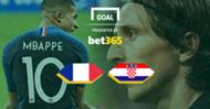 France Croatia