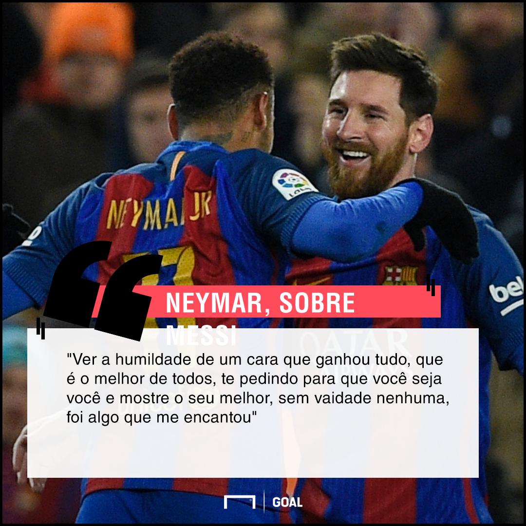 GFX Neymar Messi