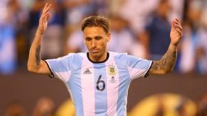 Lucas Biglia Argentina Copa America 06262016