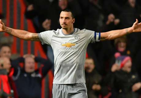 Ibrahimovic on ending the bullsh*t at Man Utd