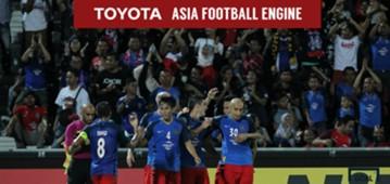 AFC MD 5 ASEAN