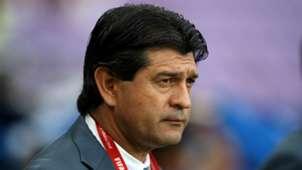 José Saturnino Cardozo Chivas