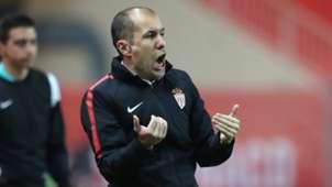 Jardim Monaco Amiens Ligue 1