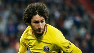Yacine Adli Paris Saint-Germain PSG