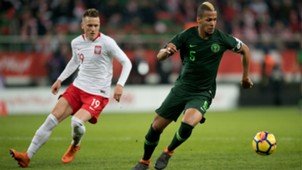 Piotr Zielinski and William Troost-Ekong