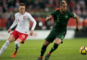 William Troost-Ekong can do a job in Mikel's absence: Troost-Ekong gave everything in the Super Eagles' 1-0 win over Poland and it has to go down as one heck of a captain's performance. He was, perhaps surprisingly, the more assured centre-back in the ...