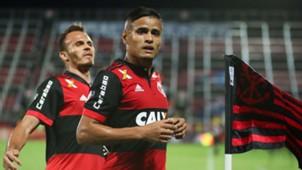 Everton Flamengo Cruzeiro Brasileirao Serie A 08112017