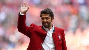 Bixente Lizarazu FC Bayern 14052016