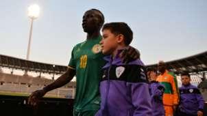 Sadio Mané. Senegal. 2017