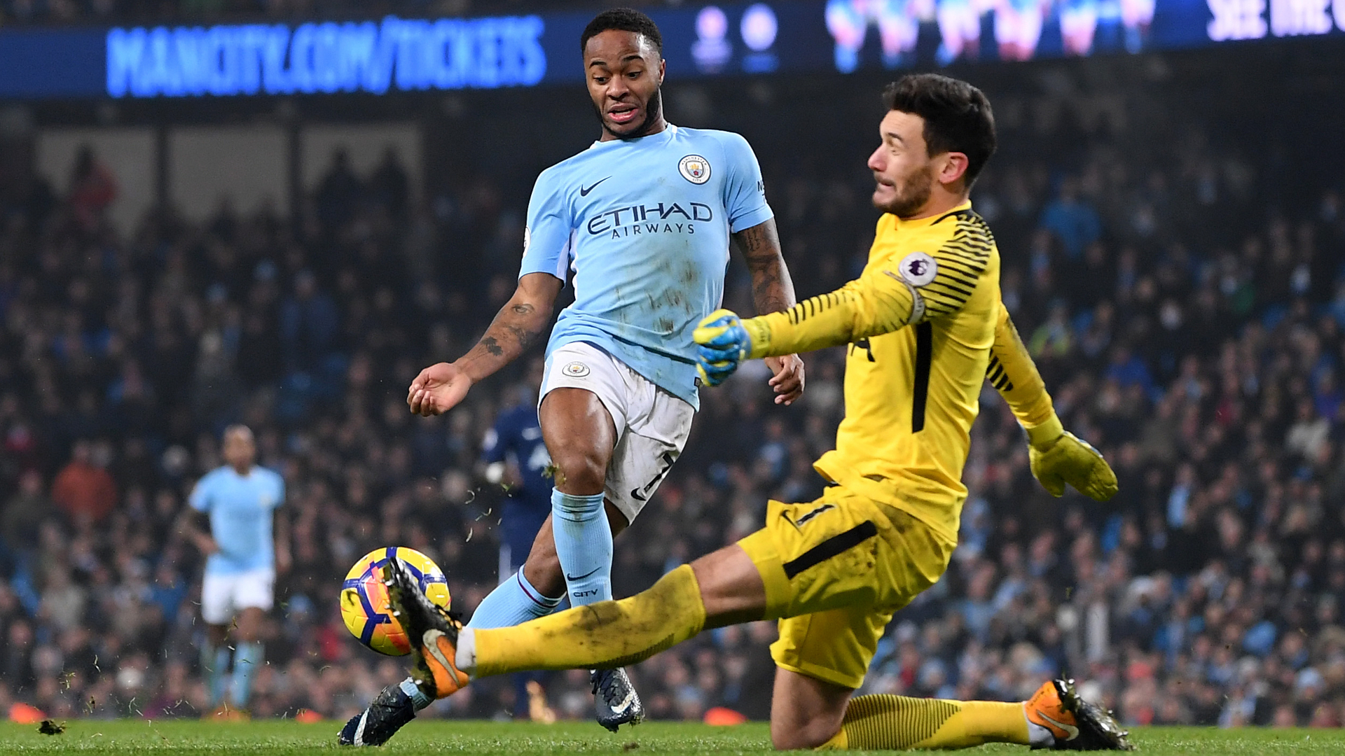Gundogan cameo sums up why Manchester City are in a league of their own