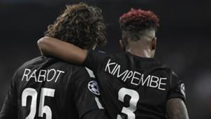 Adrien Rabiot PSG Paris Saint-Germain