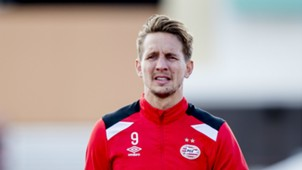 Luuk de Jong, PSV, 01072018