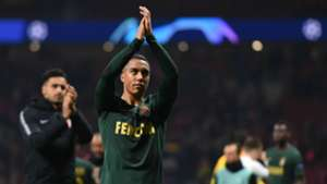 Youri Tielemans Monaco