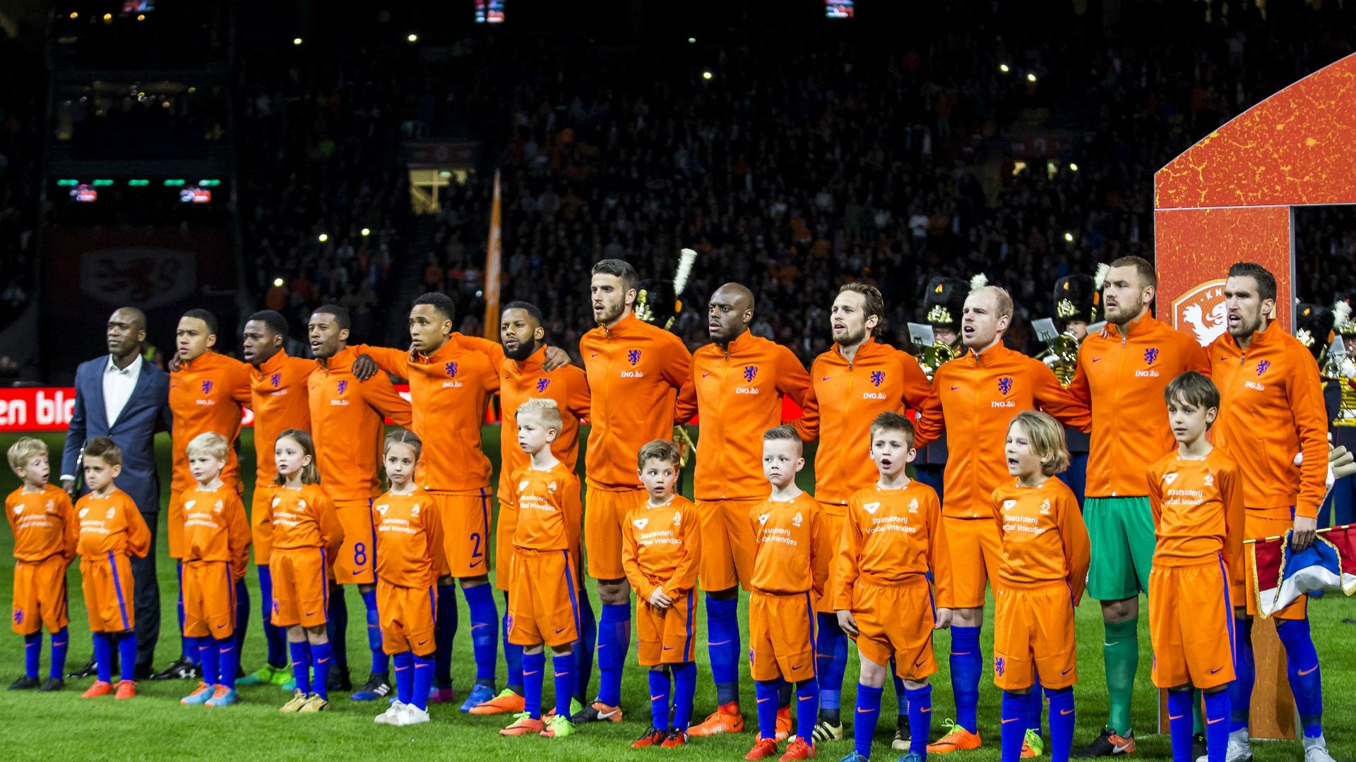 Netherlands Italy 03282017
