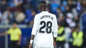 Vinicius Juniore Real Madrid 2018