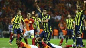 Galatasaray Fenerbahce 10222017