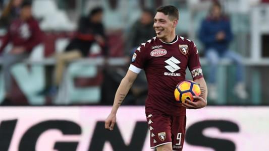 Andrea Belotti Torino