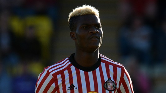 Didier Ndong - Sunderland