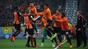 Ukraine Cup Final 17/18. Shakhtar — Dynamo Kiev