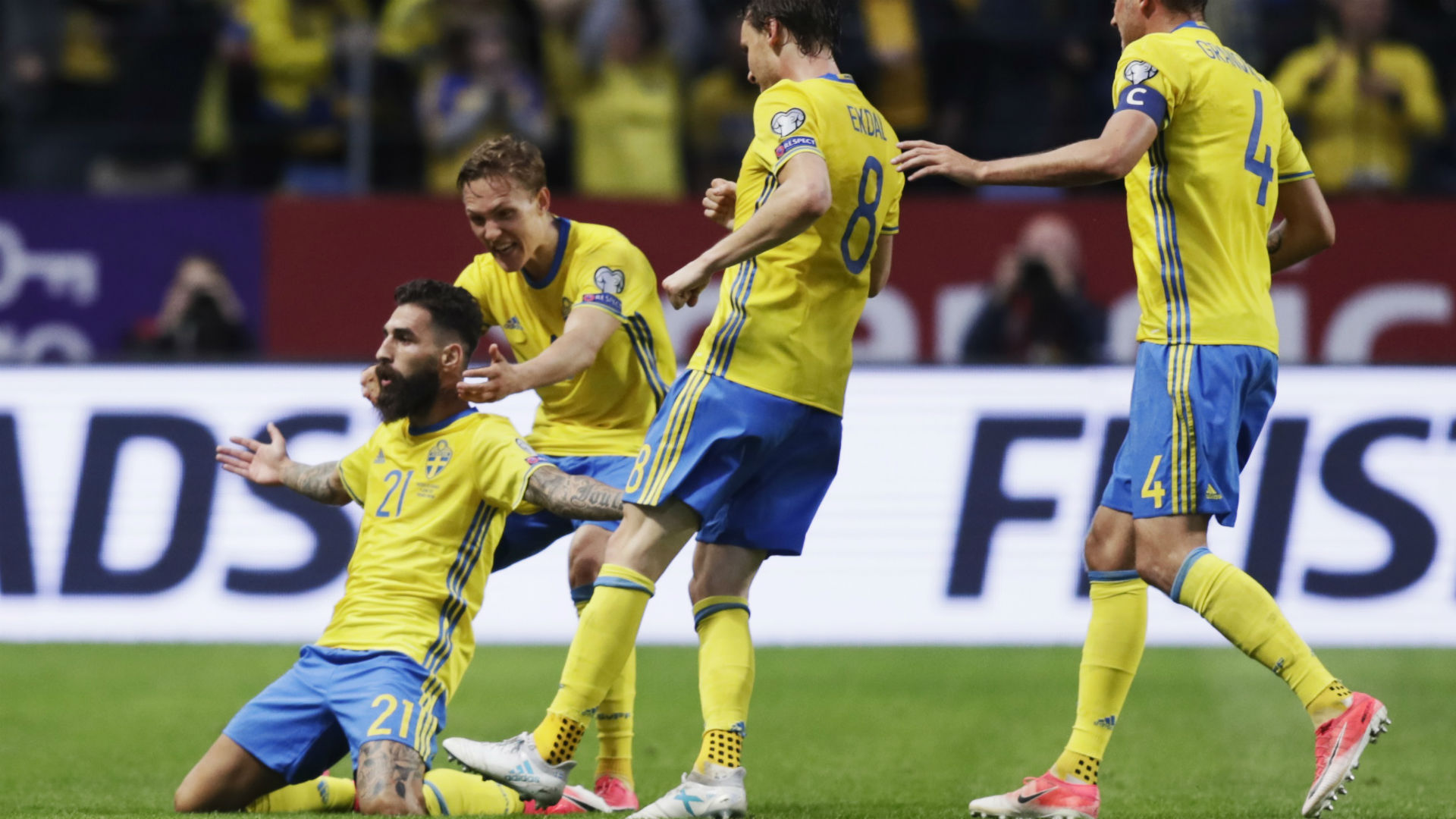 Qualificazioni Mondiali: Italia-Liechtenstein 5-0, Insigne trascina gli azzurri
