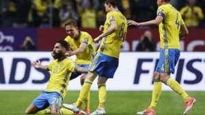 Jimmy Durmaz Sweden France