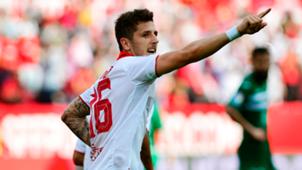 Stevan Jovetic Sevilla 2017