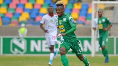 Bloemfontein Celtic, Fiston Abdul Razak