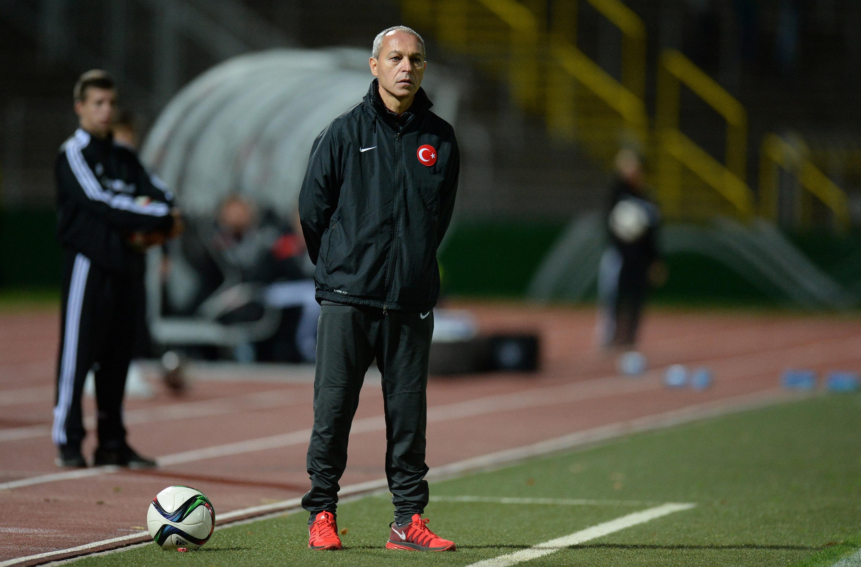 Mehmet Hacioglu Turkey