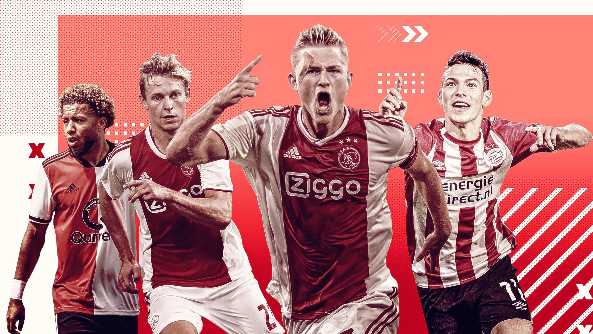 Eredivisie transfer blog 1