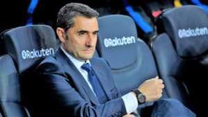 Ernesto Valverde Barcelona Girona LaLiga 24022018