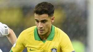 Philippe Coutinho Brazil 2019