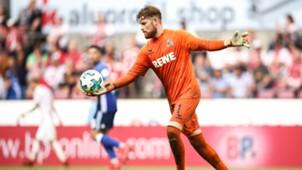 Timo Horn 1. FC Köln 22042018