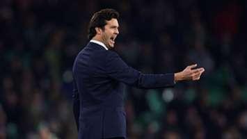 Santiago Solari Betis Real Madrid LaLiga 13012019