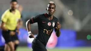 Henry Onyekuru, Galatasaray vs Club Africain, friendly