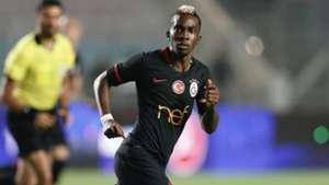 Henry Onyekuru, Galatasaray vs Club Africain, friendly