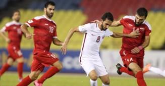 سوريا - قطر