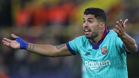 Auswärts-Fluch hält auch beim BVB an: Barcelona-Star Luis Suarez seit vier Jahren ohne Champions-League-Treffer in der Fremde