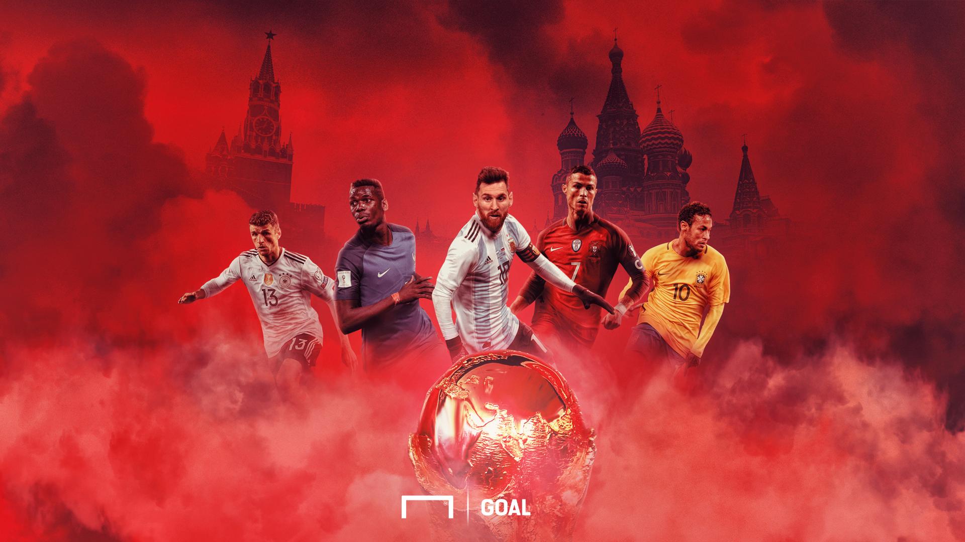 Calcio in tv: il sorteggio dei Mondiali