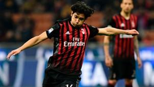 Mati Fernandez Milan Genoa Serie A 18032017