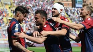 Bologna celeb Pescara