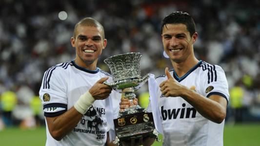 Ronaldo 3 slide list