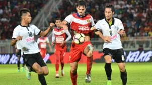Kelantan, Penang, Super League, 24/05/2017