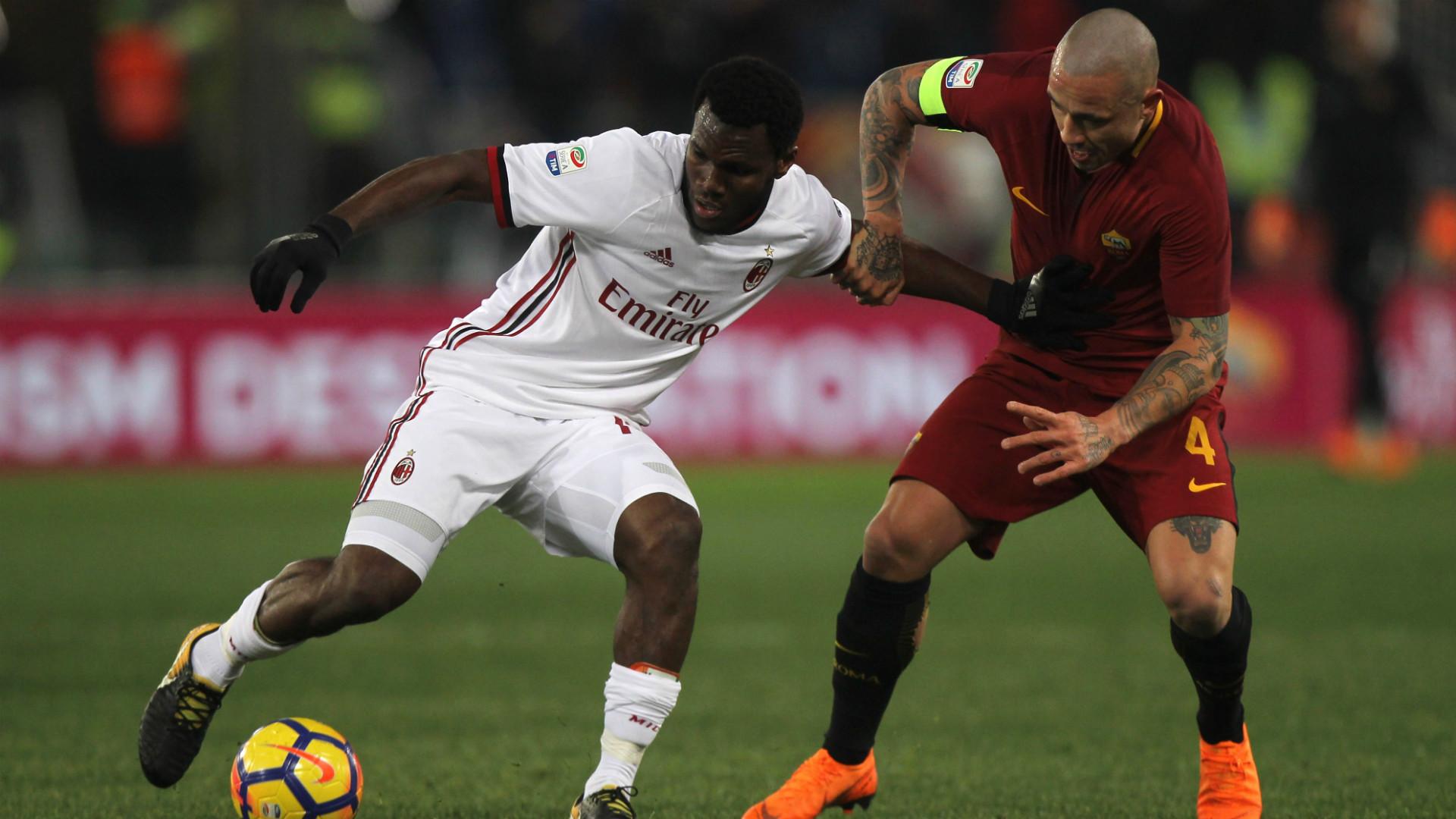 MILAN. Gattuso chiama tutti per la doppia sfida all'Olimpico