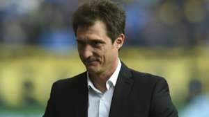 Guillermo Barros Schelotto Boca Rosario Central Superliga 20102018