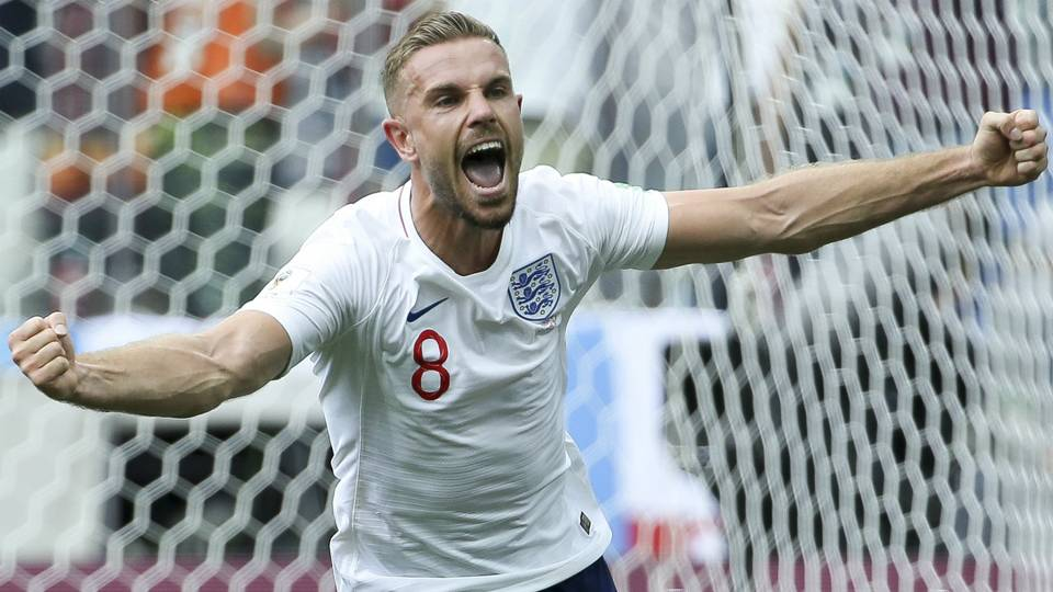 Henderson: I felt like England could have won the World Cup