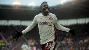 Asamoah Gyan's Sunderland exit explained by Niall Quinn