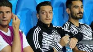 Mesut Özil Germany 23062018